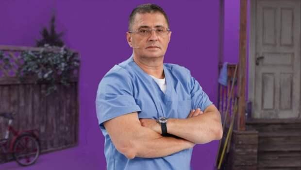 Доктор Мясников отреагировал на предложение Жириновского о лишении диплома врача