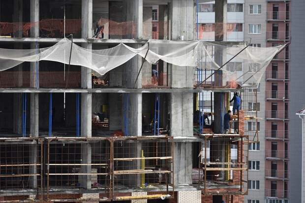 Фантомные объекты: начальник строительного управления Бийска принял в эксплуатацию не существующие дома