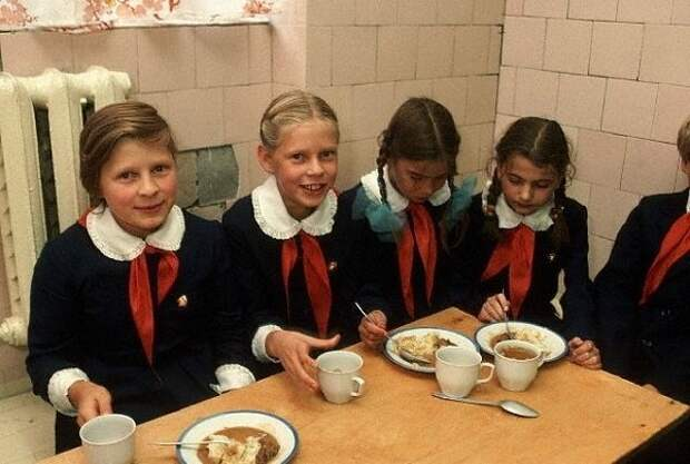 Посудомойка, которая травила детей. Дело Тамары Иванютиной.