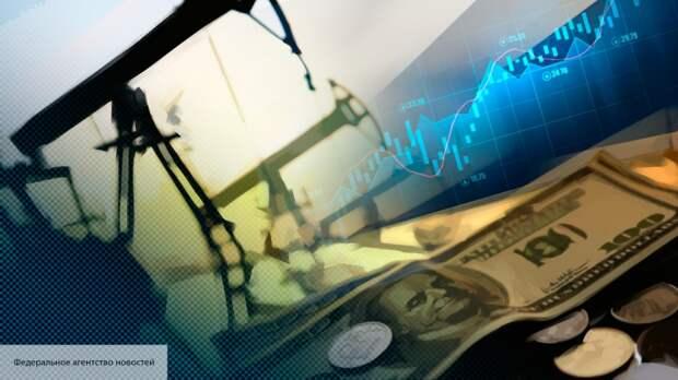 В США рассказали о беспрецедентной зависимости от российской нефти