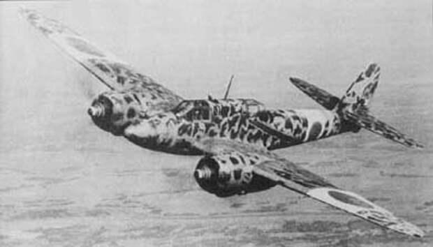 Кавасаки Ki-45 Убийца Драконов