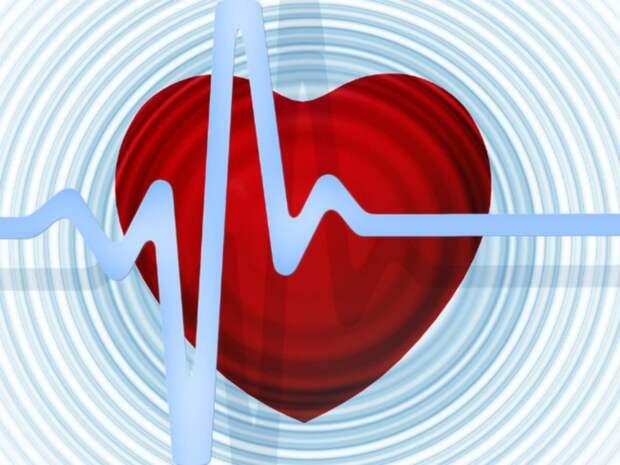 Американские ученые обнаружили новый способ защититься от сердечной недостаточности