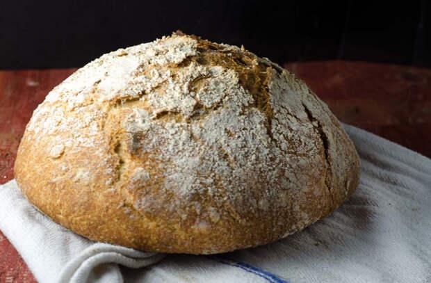 Печем хлеб дома: советы профессионального пекаря