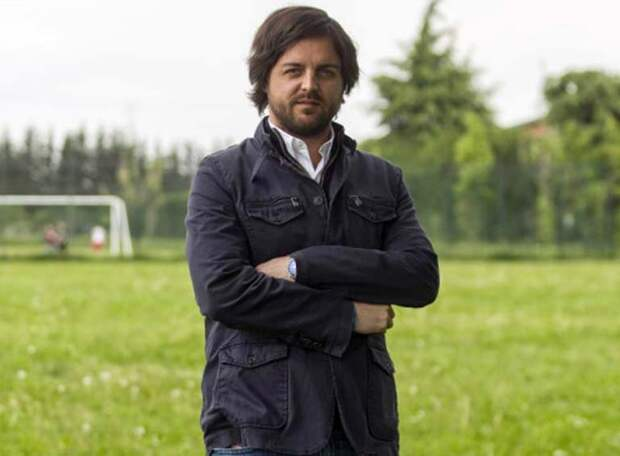 Руководство «Зенита» прокомментировало информацию о возвращении Хавьера Рибалты в «Ювентус»