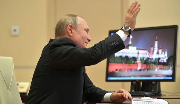 Последнее предупреждение? О выступлении Владимира Путина в Давосе