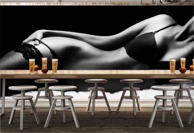 Как то в баре...