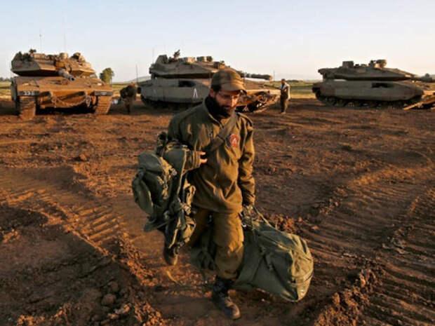 Между США и Израилем что-то не так: администрация Байдена отказывается признать Голанские высоты территорией Израиля