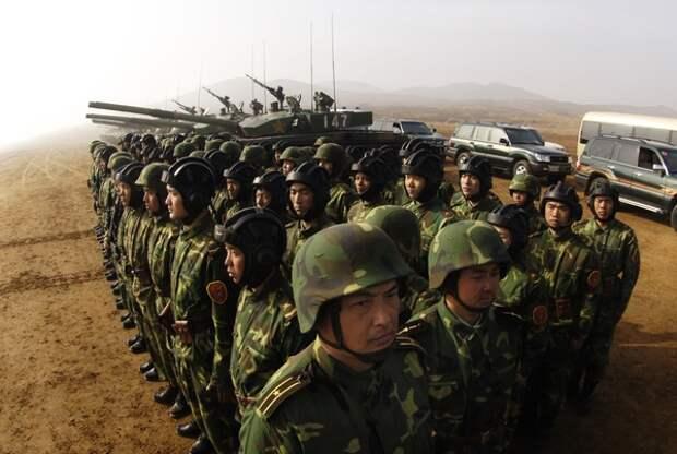 Китай на прицеле. Альгис Микульскис о новом военном альянсе