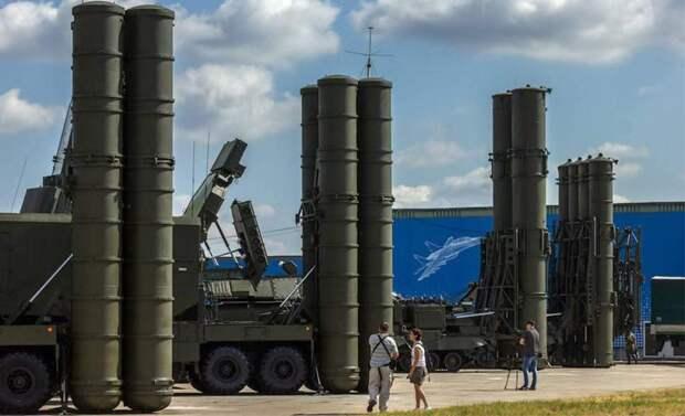 Аналогов этой системы просто не существует — Суворовкин о зенитно-ракетном комплексе С-500