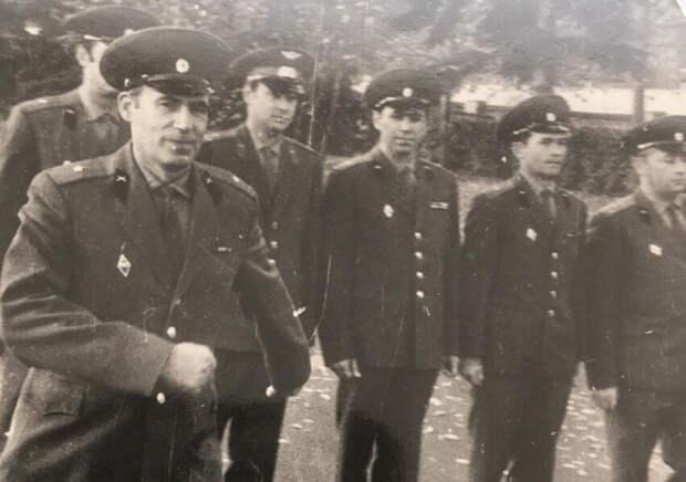 Житель Сокола проверял на прочность ракету с Гагариным на борту