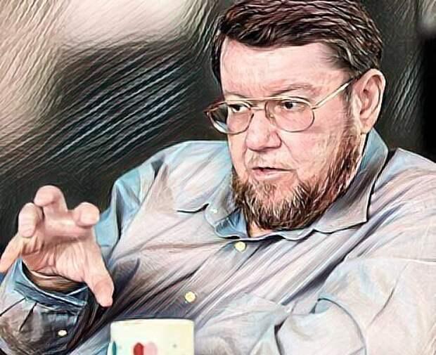 Сатановский пояснил, как РФ может отомстить Турции за отказ признавать выборы в Крыму