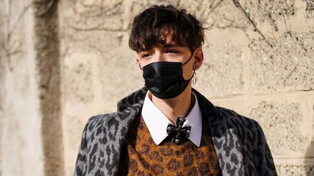Коронавирусная мода: как вирус влияет на мир