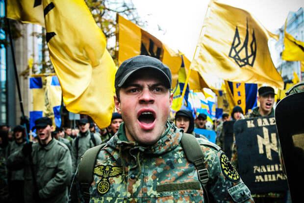 Так есть ли фашизм на Украине