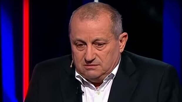 """Кедми рассказал о """"двух площадках"""", на которых играют Путин и Байден"""