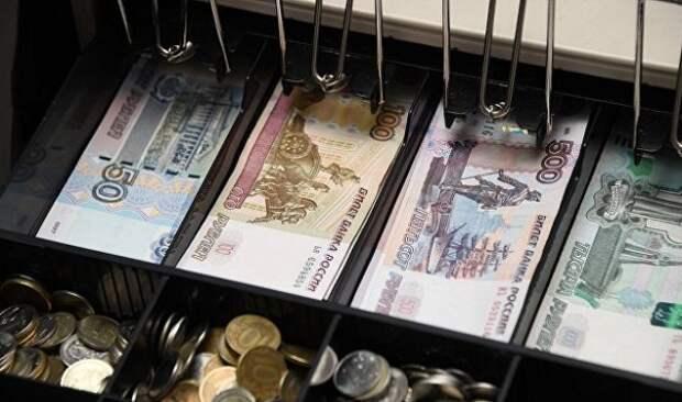 В Симферополе стажёр украл деньги из кассы и проиграл их