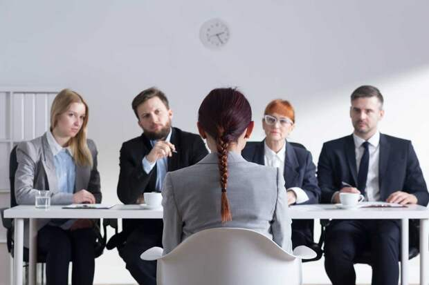Как правильно одеться на собеседование, чтобы получить работу