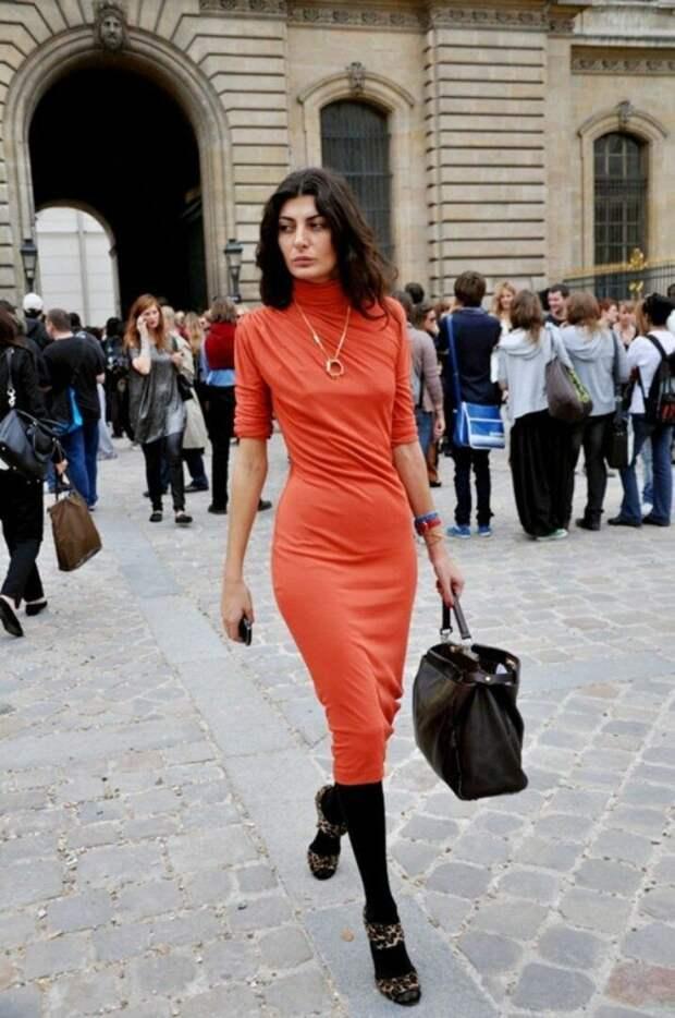 Какие 6 главных признаков итальянского стиля, можно взять на вооружение