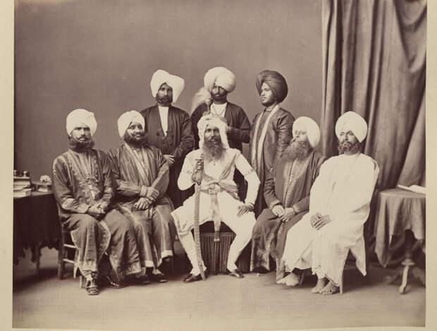Albom fotografii indiiskoi arhitektury vzgliadov liudei 6