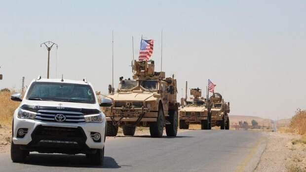 Сирия новости 27 марта 22.30: Турция провела патрулирование на шоссе М-4, жители Камышлы отказались пропустить конвой США