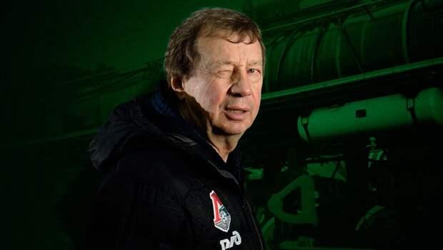 Семин: «После расставания с «Локомотивом» было много любопытных звонков»