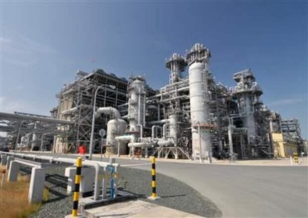"""""""Газпром"""" и Shell заключили соглашение о сотрудничестве на 5 лет"""