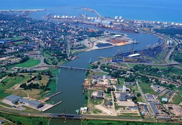 Порты Прибалтики лишились последнего клиента. Россия увела Казахстан
