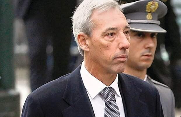 Министр обороны Португалии выступил против вступления Украины в НАТО