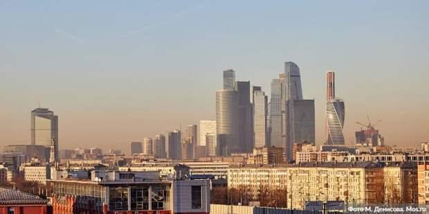 Собянин отменил ряд ограничений в связи со снижением заболеваемости COVID-19. Фото: М.Денисов, mos.ru