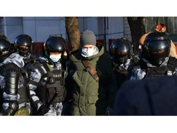 Почему русский народ не запугать репрессиями?