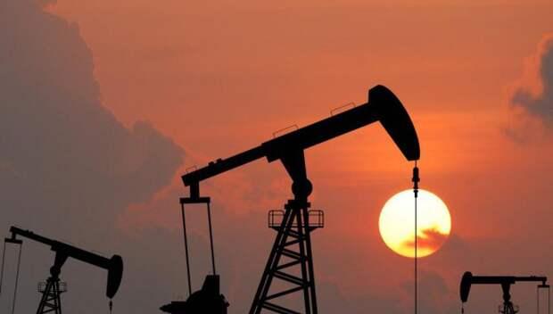 Россия переиграет США по нефти – эксперт