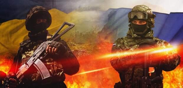 Украинский офицер рассказал, как ВСУ готовятся к войне с Россией