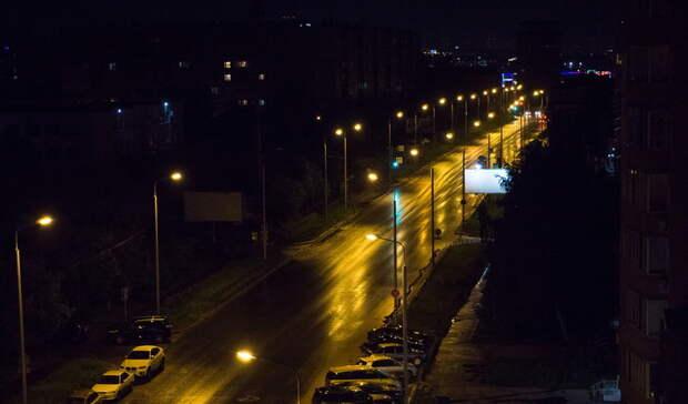 Энергосберегающее освещение за93млн появится вуральском городе