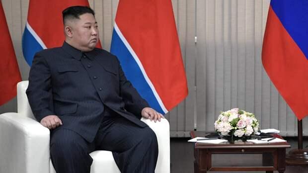 Лидер Северной Кореи одним жестом объяснил вероятность войны с США