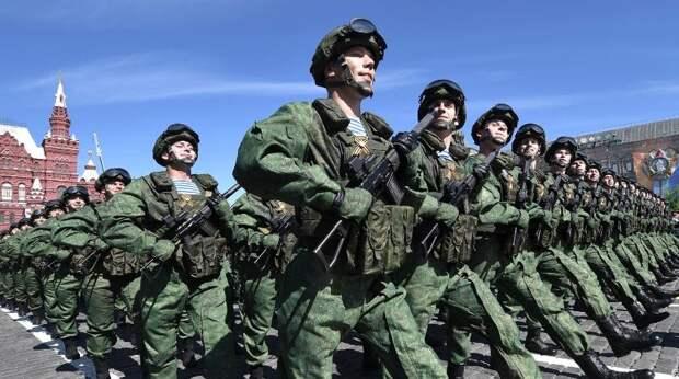 России только угрожать способны, но шансов нет. Даже объединение США, Китая и Европы не справится