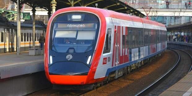 На станции «Бескудниково» железнодорожники заменят стрелочный перевод