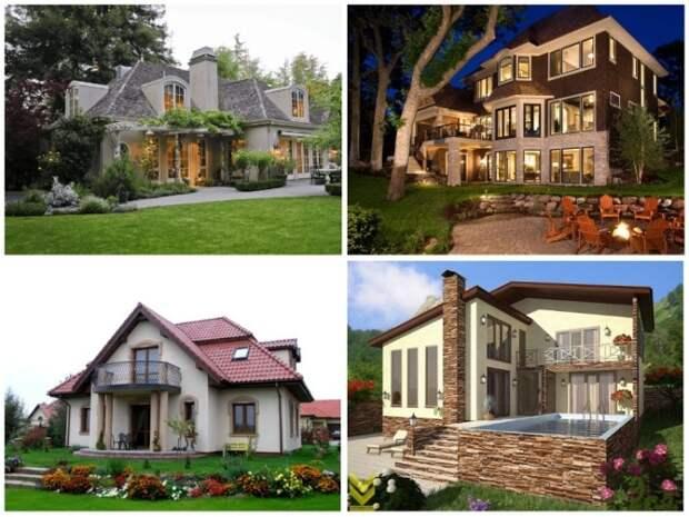 Идеальный дом для каждого знака зодиака будет свой.