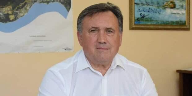 """Скандальный белорусский чиновник, обещавший русским """"1941-й год"""", устроился на пост вице-мэра Ялты"""