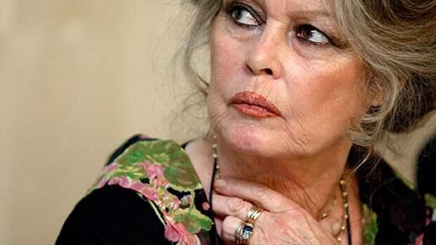 «Я любила, когда говорили, что у меня милый маленький зад», — 83-летняя Брижит Бардо о скандале с домогательствами.