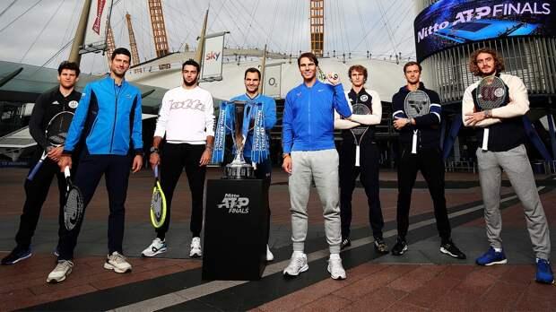 Еще один чумовой перформанс Медведева или банальный чемпион? Превью Итогового турнира ATP