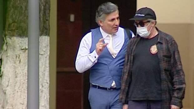 Психолог прокомментировала странную тактику защиты в деле Ефремова