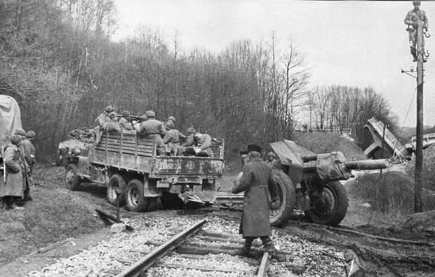 Как американский «Студебекер» стал «грузовиком победы» в СССР (ФОТО)