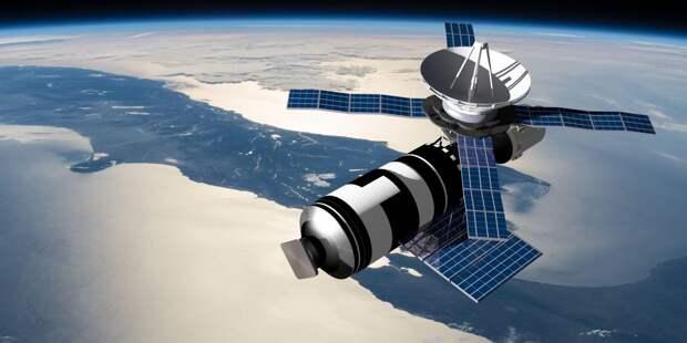 Российский космический «частник»