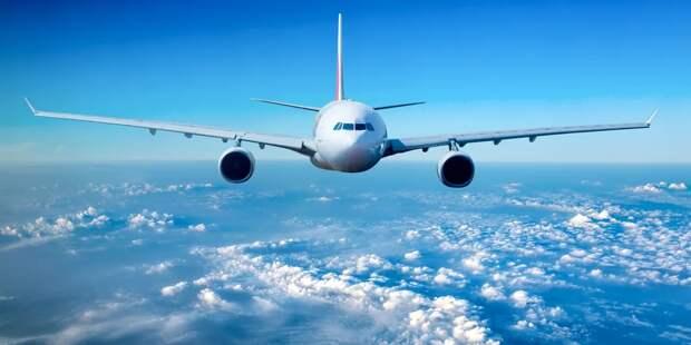 Россия возобновляет полеты с восьмью странами