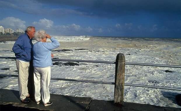 «Обленились! В США выходят на пенсию в 67, а у нас из-за 65 скулят»