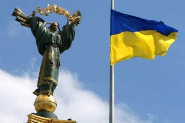 Праздная зрада: к тридцатилетию незалежности Украины
