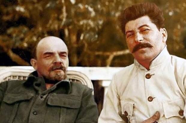 """Как бывший семинарист и бандит по кличке """"Коба"""" смог стать главой огромного государства?"""
