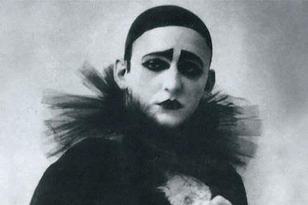 Они тоже красятся: Мужской макияж со времён античности до наших дней