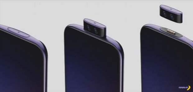 Революция камер в смартфонах от Vivo
