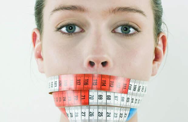 Мифы о похудении, в которые пора перестать верить