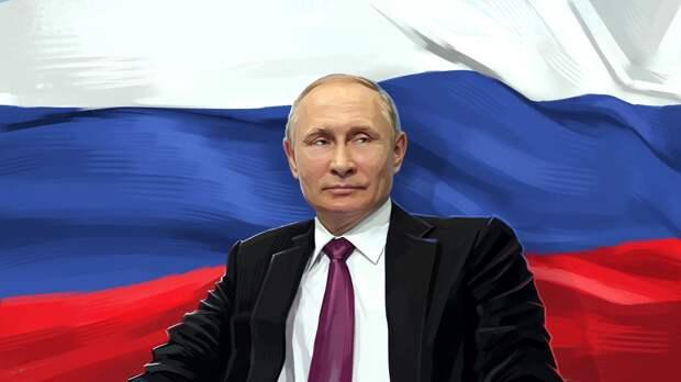 «Мы оккупированы Америкой»: в Сети оценили письмо «Альянса патриотов Грузии» Путину